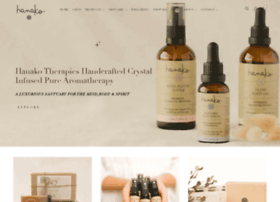 hanakotherapies.com