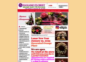 hanamoflorist.ca