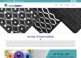 hananirubbers.com