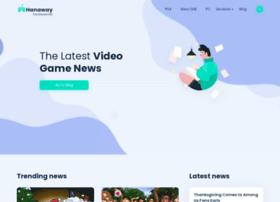 hanawayforgovernor.com