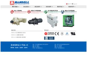 hanbell.com