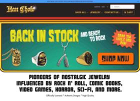 hancholo.com