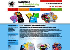 hand-finishing.co.uk