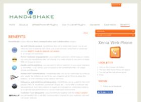 hand4shake.com