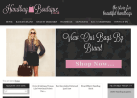 handbag-boutique.co.uk