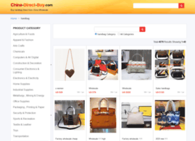 handbag.china-direct-buy.com