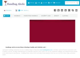 handbagaholic.com