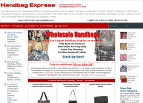 handbagexpress.com