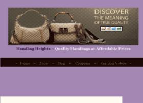 handbagheights.com