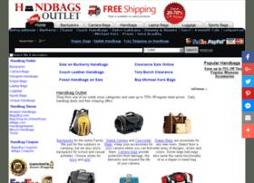 handbagsoutlet.com