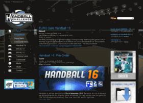 handball-challenge.com