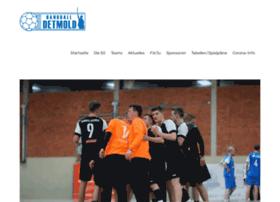 handball-detmold.de