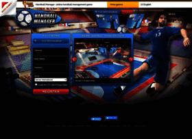 handball-manager.fr