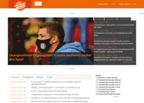 handball-welt.de