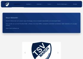 handball.tsv-march.de