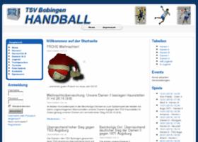 handballbobingen.de