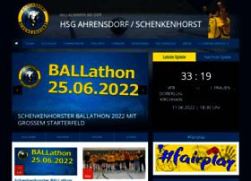handballer-hsg.de