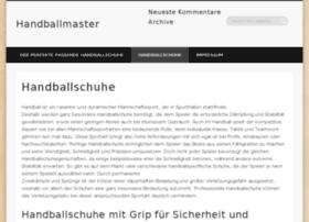 handballmaster.de