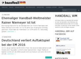 handballwm.net