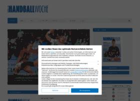 handballwoche.de