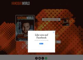 handballworld.com