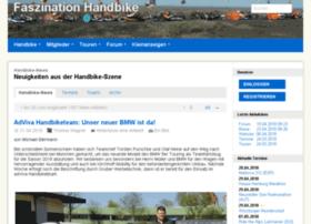 handbike.de