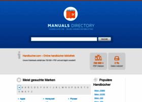 handbucher.com