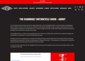 handbuiltmotorcycleshow.com