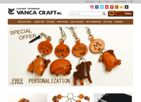 handcrafted-leather.com