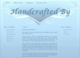 handcraftedby.co.uk