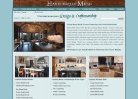 handcraftedmetal.com