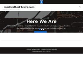 handcraftedtravellers.com