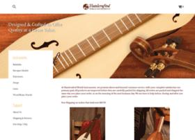 handcraftedworldinstruments.com