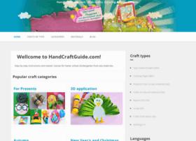 handcraftguide.com