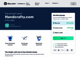 handcrafty.com