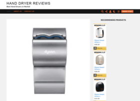 handdryer.co.uk