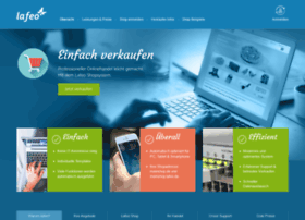 handelbrokers24.lafeo.de