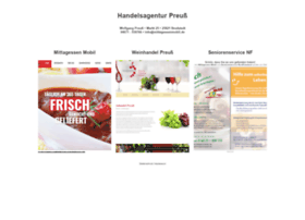 handelsagentur-preuss.de