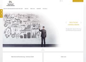 handelsbank.com