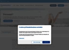 handelsbanken.no