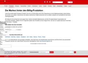handelsmarken.focus.de
