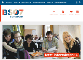 handelsschule-bergedorf.de