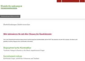 handerkrankungen.de