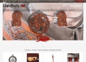 handfaste.se
