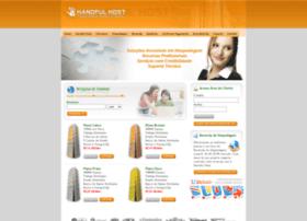 handfulhost.com