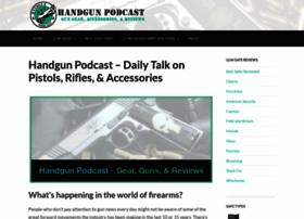 handgunpodcast.com
