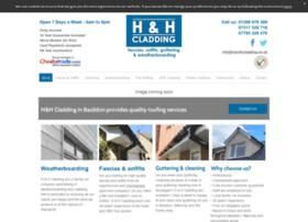 handhcladding.co.uk