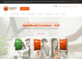 Handheldcontact.com