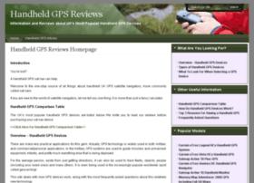 handheldgpsreviews.co.uk