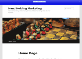 handholdingmarketing.com